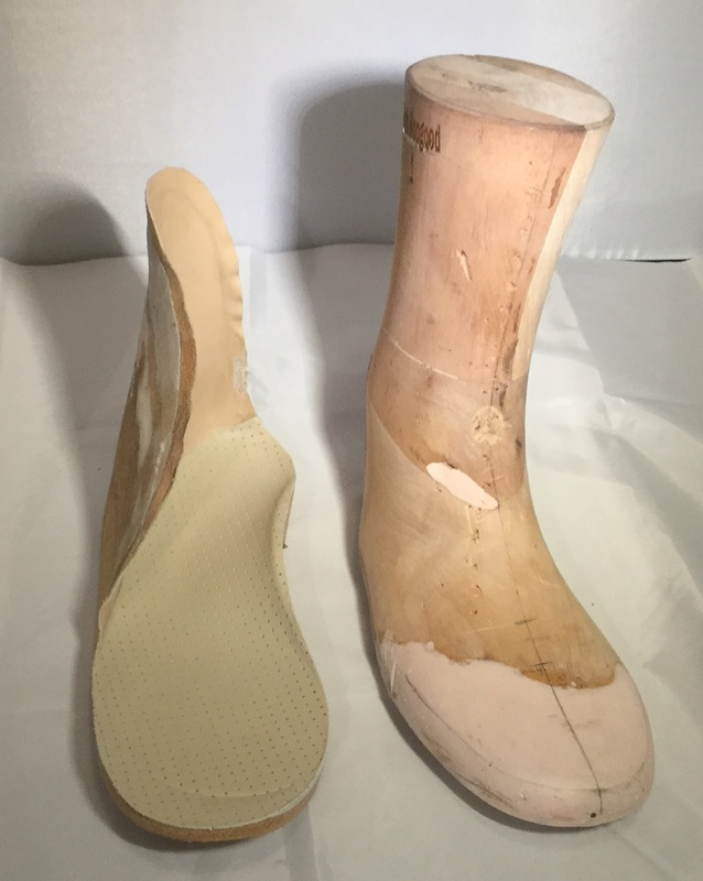 27f3807122d customised footwear - Hampshire Orthotics